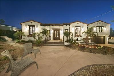 10011 Sunset Ave, La Mesa, CA 91941 - #: 180062552
