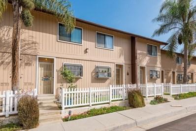 3985 Wabaska Drive UNIT 2, San Diego, CA 92107 - #: 180062559