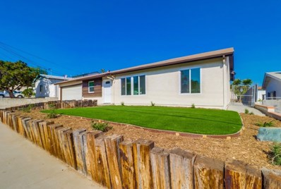 8330 Stansbury St, Sping Valley, CA 91977 - #: 180062653