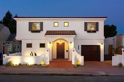 2632 San Marcos Ave, San Diego, CA 92104 - #: 180062672