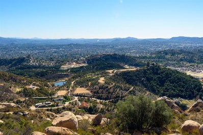 Rincon Ave Lot 187-351-01, Escondido, CA 92027 - #: 180062689