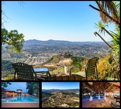 Rincon Ave Lot 225-010-36, Escondido, CA 92027 - #: 180062704
