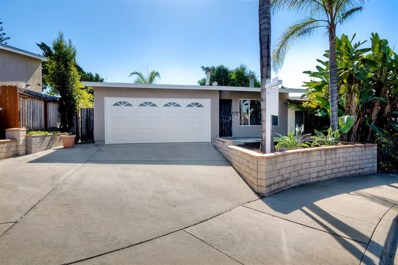 4095 Galbar St., Oceanside CA, CA 92056 - #: 180062732
