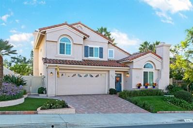 3749 Hillview Way, Oceanside, CA 92056 - #: 180062798