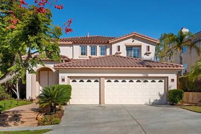 4968 Sterling Grove Lane, San Diego, CA 92130 - #: 180063223