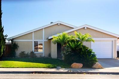 7949 Peach Point Ave, San Diego, CA 92126 - #: 180063295