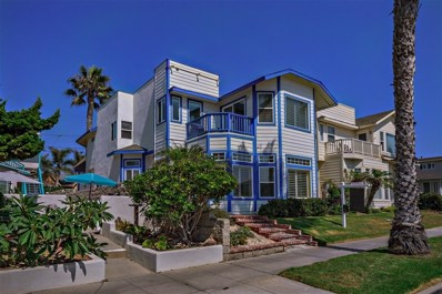 1020 S Pacific St, Oceanside, CA 92054 - #: 180063591