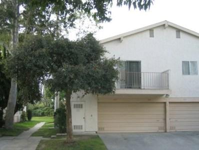 7809 Camino Glorita, San Diego, CA 92122 - #: 180063655