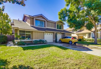 2363 Donnington Way, San Diego, CA 92139 - #: 180063707