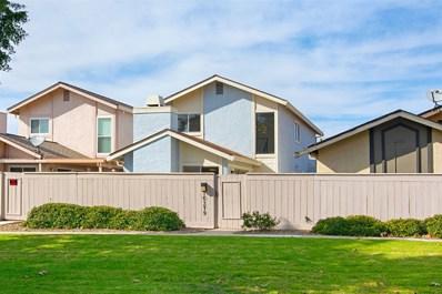 10379 Rochelle Ln, Santee, CA 92071 - #: 180063834