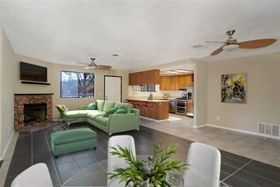 335 Harbison Canyon Road, El Cajon, CA 92019 - #: 180063999