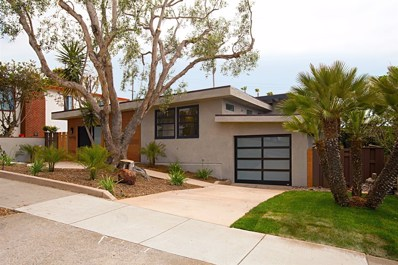 4455 Point Loma Ave, San Diego, CA 92107 - #: 180064119