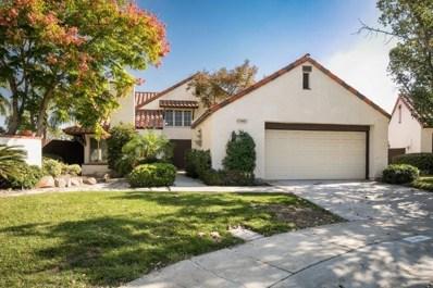 17481 Fairhope, San Diego, CA 92128 - #: 180064132