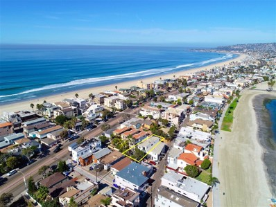 824 Kingston Ct, San Diego, CA 92109 - #: 180064188