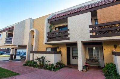 3422 Palm Ave UNIT 2, San Diego, CA 92154 - #: 180064307