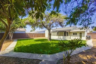 6815 Harvala St, San Diego, CA 92115 - #: 180064330