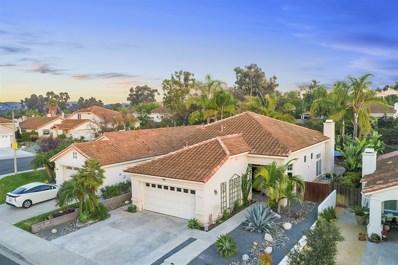 3773 Via Del Rancho, Oceanside, CA 92056 - #: 180064333