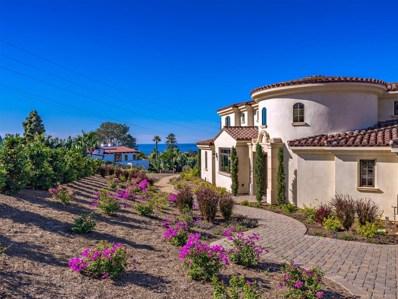 412 E Cliff Street, Solana Beach, CA 92075 - #: 180064472