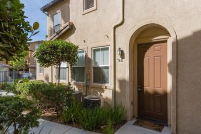 768 Portside Pl., San Diego, CA 92154 - #: 180064492