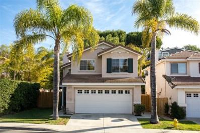 621 Hillhaven Dr., San Marcos, CA 92078 - #: 180064745