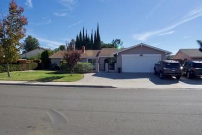 2617 Meadowlark Ln, Escondido, CA 92027 - #: 180064843