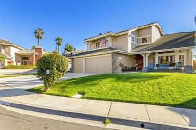 12621 Monterey Cypress Way, San Diego, CA 92130 - #: 180064850
