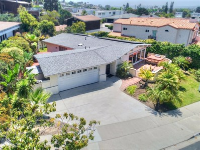 5311 Everts St, San Diego, CA 92109 - #: 180064867