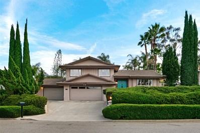770 Cromwell Way, Vista, CA 92084 - #: 180064872