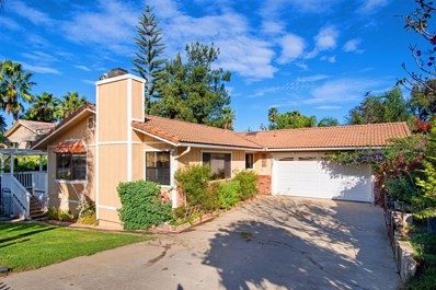 1026 Gearald Way, Fallbrook, CA 92028 - #: 180064926