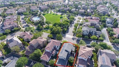 15521 Canton Ridge Terrace, San Diego, CA 92127 - #: 180065031