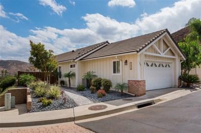 1305 Saltbush Ln, El Cajon, CA 92019 - #: 180065085
