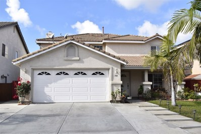 748 Diamond Dr., Chula Vista, CA 91911 - #: 180065219