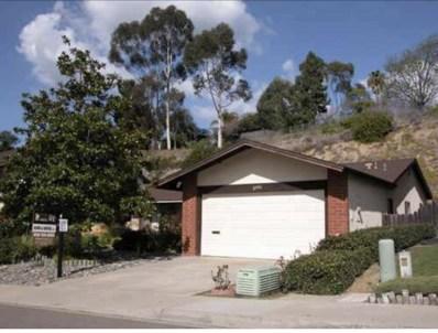2956 Aber Street, San Diego, CA 92117 - #: 180065284