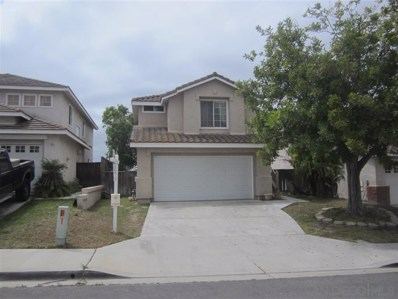 2415 Eastridge Loop, Chula Vista, CA 91915 - #: 180065309