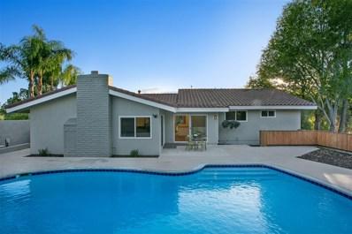 1238 W Via Rancho Pkwy, Escondido, CA 92029 - #: 180065486