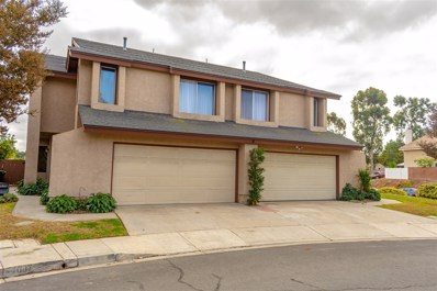 7077 Beckington Ln, San Diego, CA 92139 - #: 180065619