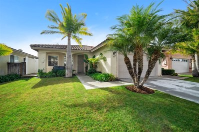 865 Diamond Drive, Chula Vista, CA 91911 - #: 180065677