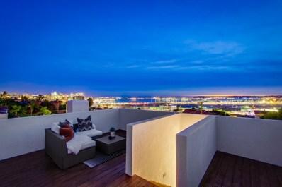 3357 State Street, San Diego, CA 92103 - #: 180065680