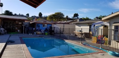 8843 Innsdale Ave, Spring Valley, CA 91977 - #: 180066069