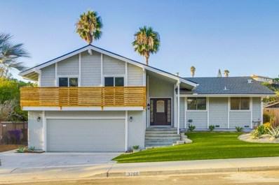 3760 Sioux Ave, San Diego, CA 92117 - #: 180066419