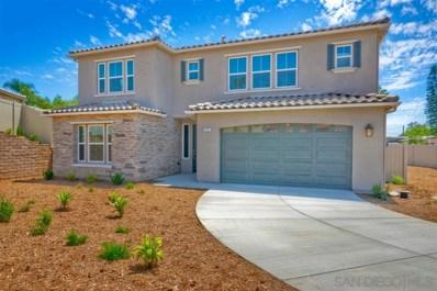 9246 Helix Mesa Way, Spring Valley, CA 91977 - #: 180066507