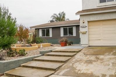 8321 Rumson, Santee, CA 92071 - #: 180066641