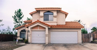 1851 Lookout Point Place, Escondido, CA 92026 - #: 180066856