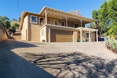 9550 Cypress Street, Lakeside, CA 92040 - #: 180066871