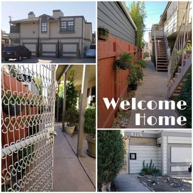 4114 Ohio Street UNIT 101, San Diego, CA 92104 - #: 180067066