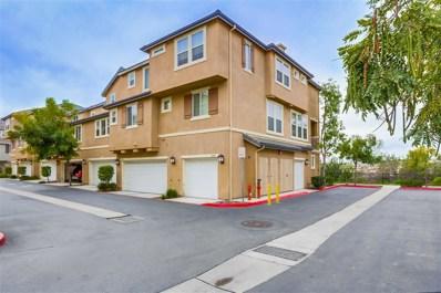 1644 Burr Oak Place, Chula Vista, CA 91915 - #: 180067075