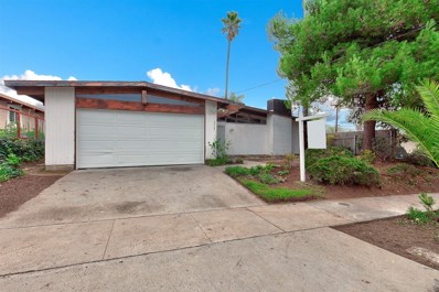 3567 Chasewood Dr, San Diego, CA 92111 - #: 180067125