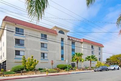 3535 Monroe Avenue UNIT 21, San Diego, CA 92116 - #: 180067219