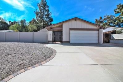 10333 Centinella Drive, La Mesa, CA 91941 - #: 180067317