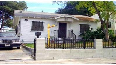 421 Milbrae St, San Diego, CA 92113 - #: 180067378